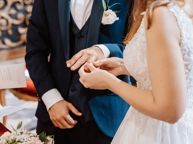 Il matrimonio di Nicola e Francesca a Oristano, Oristano 20