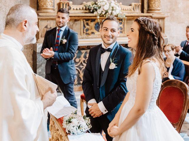 Il matrimonio di Nicola e Francesca a Oristano, Oristano 21