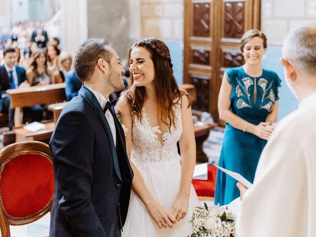 Il matrimonio di Nicola e Francesca a Oristano, Oristano 22