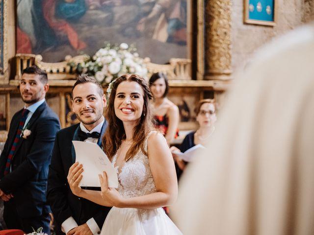 Il matrimonio di Nicola e Francesca a Oristano, Oristano 24