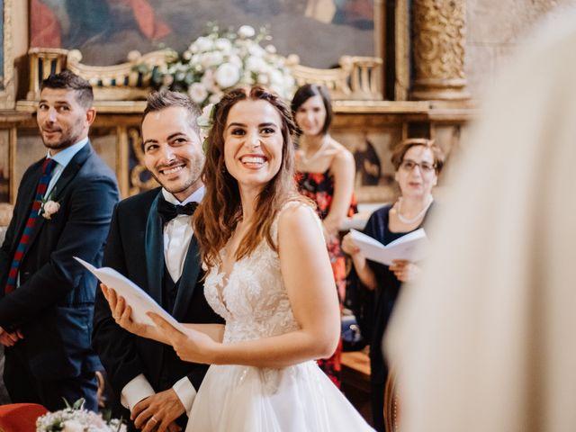 Il matrimonio di Nicola e Francesca a Oristano, Oristano 25