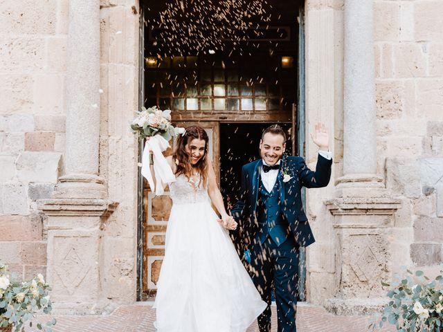 Il matrimonio di Nicola e Francesca a Oristano, Oristano 27