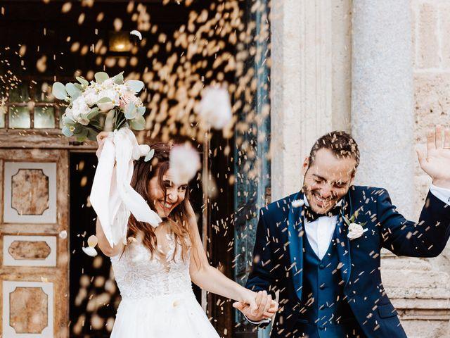Il matrimonio di Nicola e Francesca a Oristano, Oristano 28