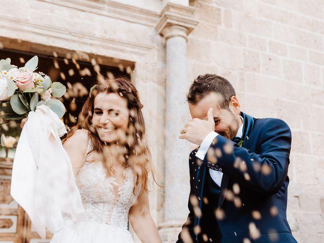 Il matrimonio di Nicola e Francesca a Oristano, Oristano 29