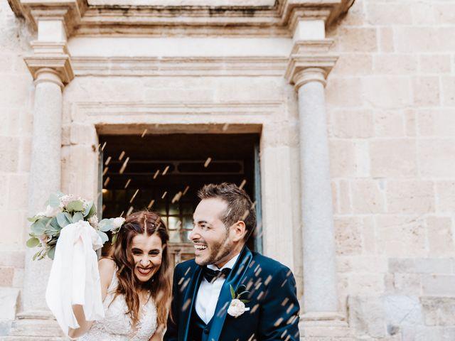 Il matrimonio di Nicola e Francesca a Oristano, Oristano 30