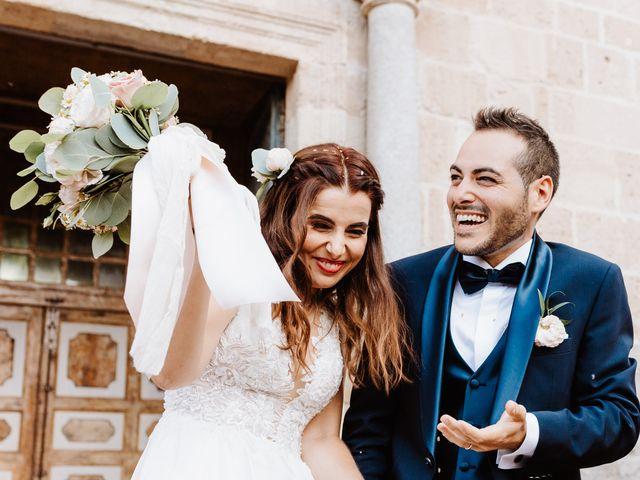 Il matrimonio di Nicola e Francesca a Oristano, Oristano 31
