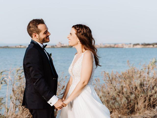 Il matrimonio di Nicola e Francesca a Oristano, Oristano 34