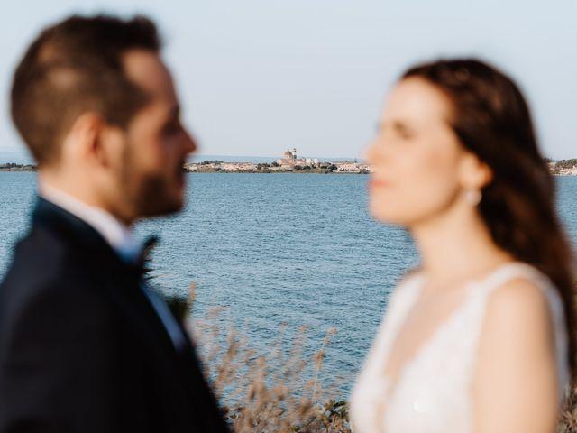 Il matrimonio di Nicola e Francesca a Oristano, Oristano 35