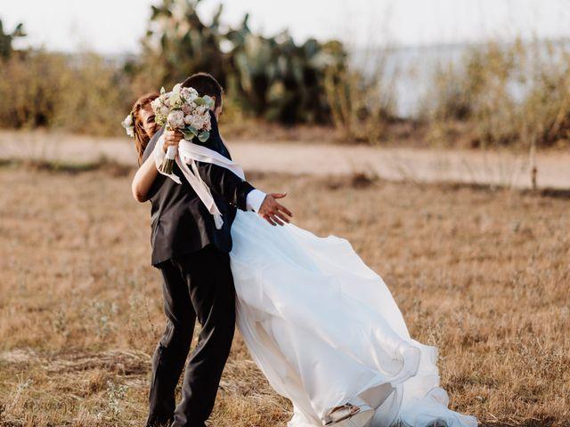Il matrimonio di Nicola e Francesca a Oristano, Oristano 38