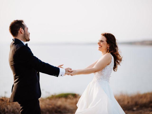 Il matrimonio di Nicola e Francesca a Oristano, Oristano 39