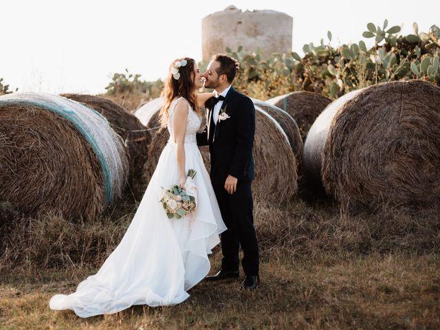Il matrimonio di Nicola e Francesca a Oristano, Oristano 40