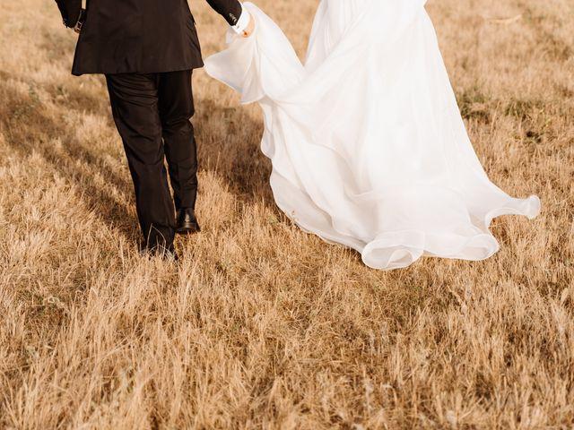 Il matrimonio di Nicola e Francesca a Oristano, Oristano 42