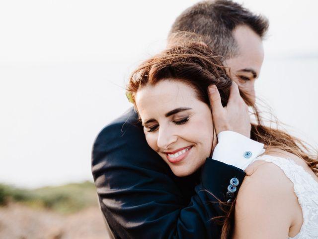 Il matrimonio di Nicola e Francesca a Oristano, Oristano 43