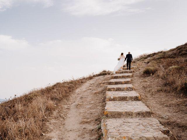 Il matrimonio di Nicola e Francesca a Oristano, Oristano 45