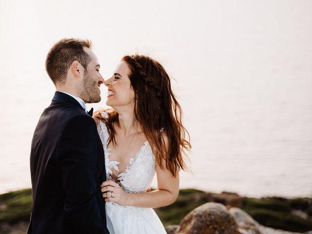 Il matrimonio di Nicola e Francesca a Oristano, Oristano 46