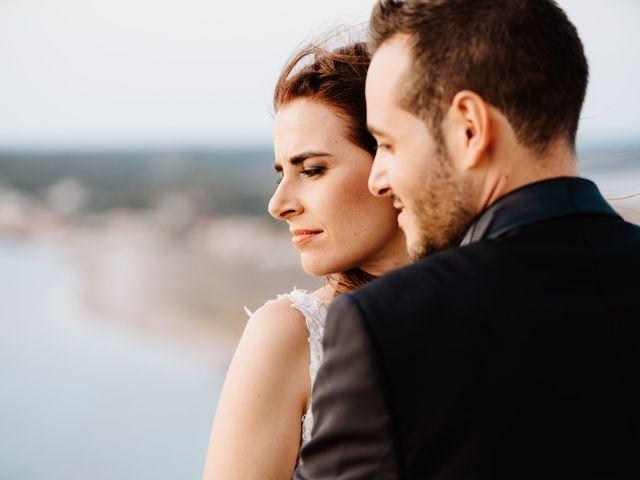 Il matrimonio di Nicola e Francesca a Oristano, Oristano 47