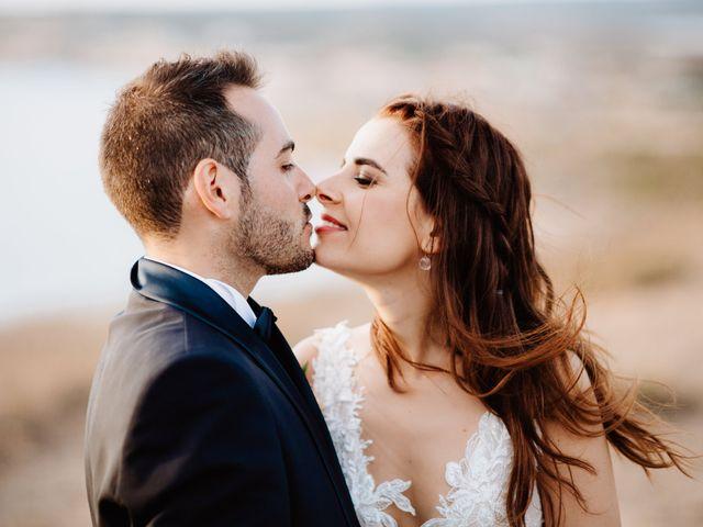 Il matrimonio di Nicola e Francesca a Oristano, Oristano 48