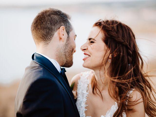 Il matrimonio di Nicola e Francesca a Oristano, Oristano 49