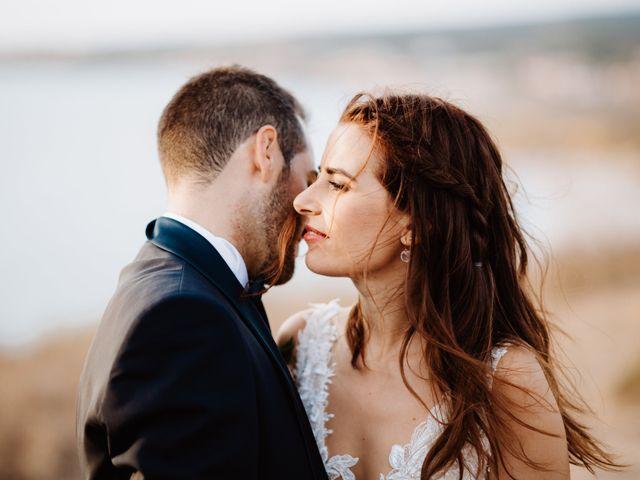 Il matrimonio di Nicola e Francesca a Oristano, Oristano 50