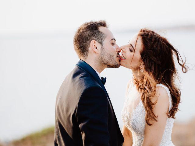 Il matrimonio di Nicola e Francesca a Oristano, Oristano 51