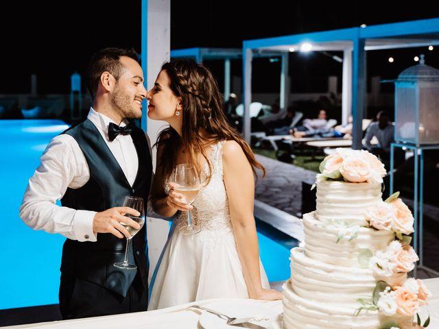 Il matrimonio di Nicola e Francesca a Oristano, Oristano 59