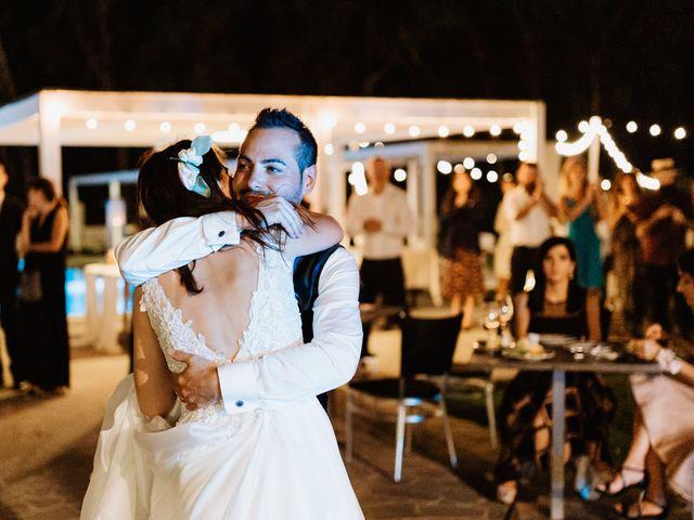 Il matrimonio di Nicola e Francesca a Oristano, Oristano 60