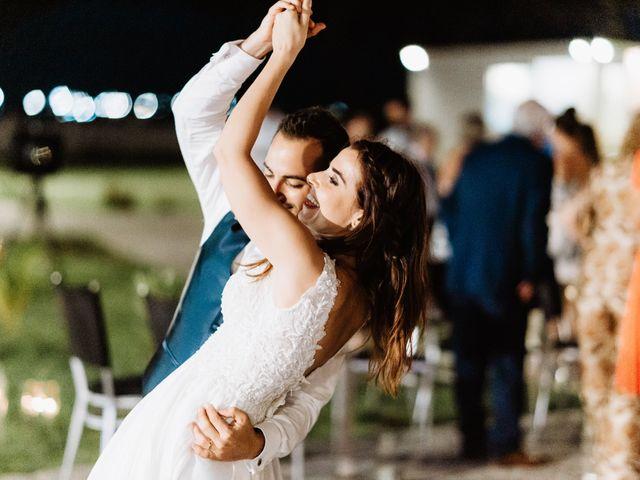 Il matrimonio di Nicola e Francesca a Oristano, Oristano 61