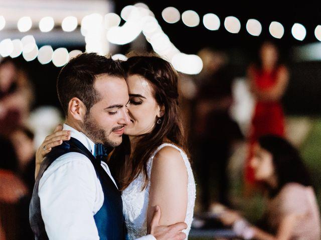 Il matrimonio di Nicola e Francesca a Oristano, Oristano 62