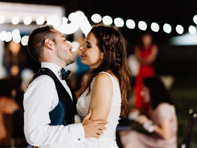 Il matrimonio di Nicola e Francesca a Oristano, Oristano 63