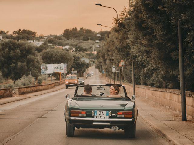 Le nozze di Ilaria e Cosimo