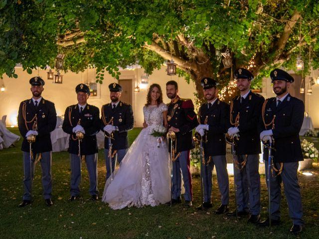 Il matrimonio di Alessandro  e Stefania  a Vizzini, Catania 3