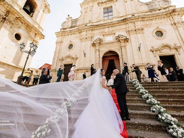 Il matrimonio di Alessandro  e Stefania  a Vizzini, Catania 1