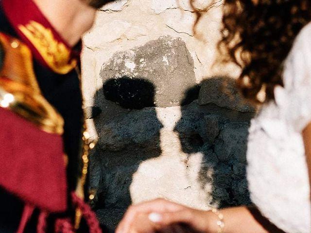 Il matrimonio di Alessandro  e Stefania  a Vizzini, Catania 7
