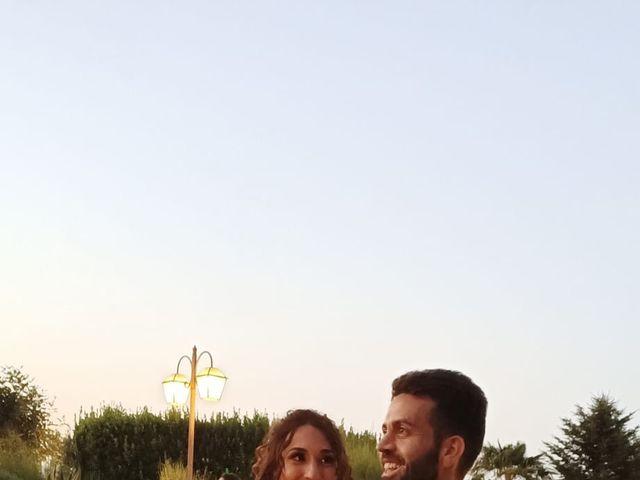 Il matrimonio di Alessandro  e Stefania  a Vizzini, Catania 8
