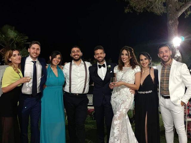 Il matrimonio di Alessandro  e Stefania  a Vizzini, Catania 9