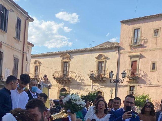 Il matrimonio di Alessandro  e Stefania  a Vizzini, Catania 10