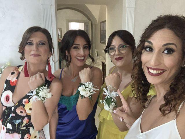 Il matrimonio di Alessandro  e Stefania  a Vizzini, Catania 16