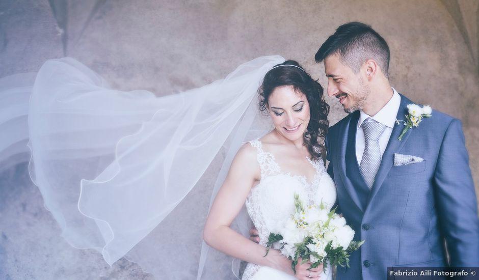 Il matrimonio di Gabriele e Francesca a Sondrio, Sondrio