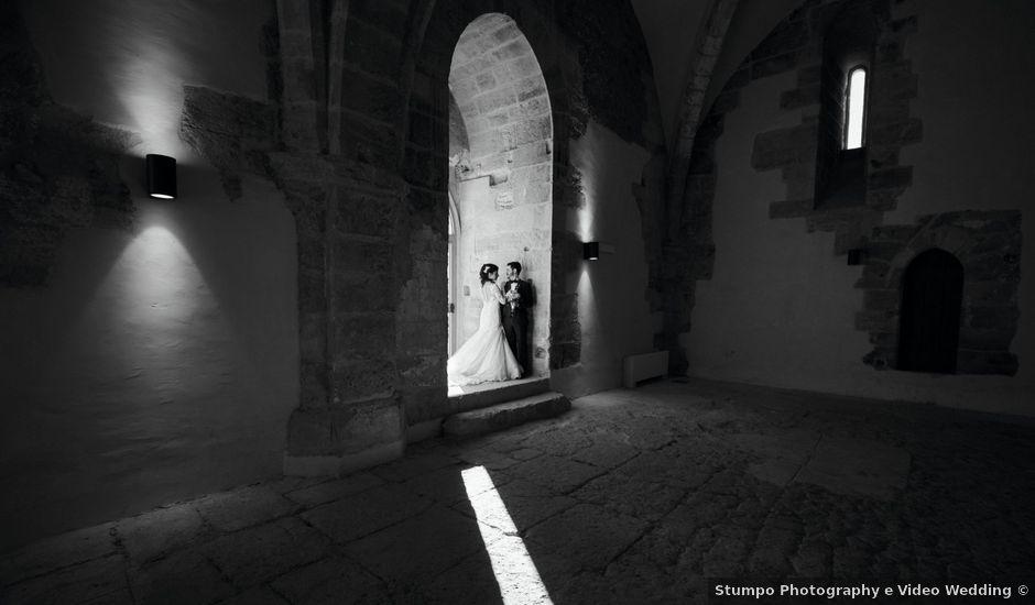 Il matrimonio di Giuseppe e Teresa a Cosenza, Cosenza