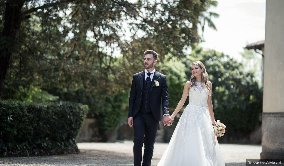 Il matrimonio di Giovanni e Sara a Trivignano Udinese, Udine