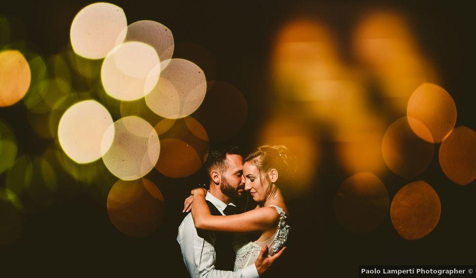 Il matrimonio di Daniele e Lara a Brescia, Brescia