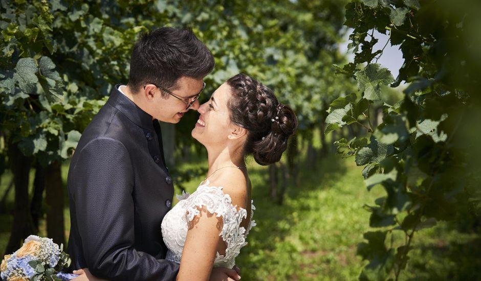Il matrimonio di Gabriele e Laura a Padova, Padova