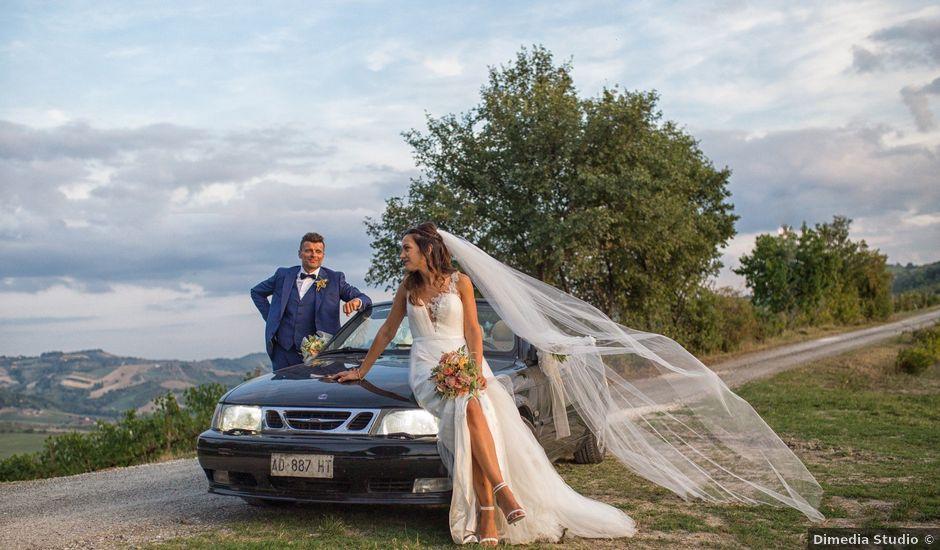 Il matrimonio di Stefano e Laura a Forlì, Forlì-Cesena