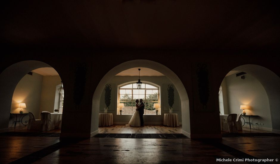 Il matrimonio di Agnese e Giuseppe a Catania, Catania