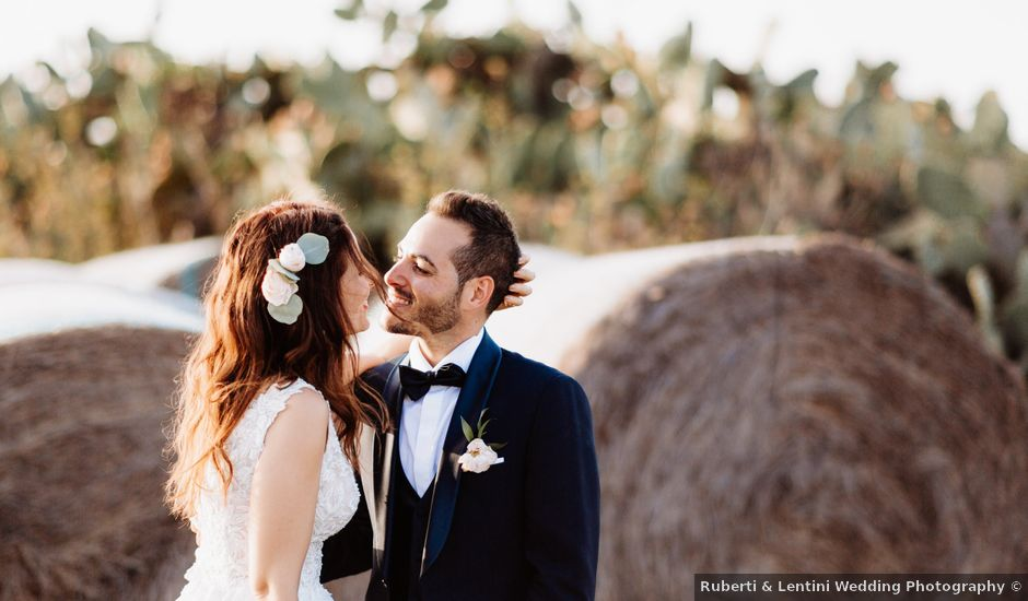 Il matrimonio di Nicola e Francesca a Oristano, Oristano