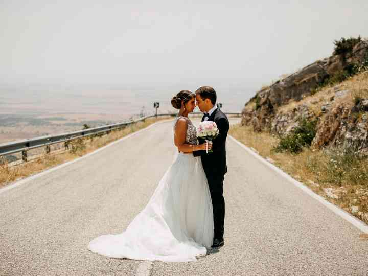 Le nozze di Annapia e Teo