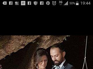 Le nozze di Veronica e Filippo 1