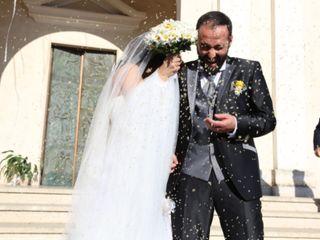 Le nozze di Veronica e Filippo 2