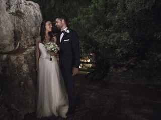 Le nozze di Rita e Giuseppe