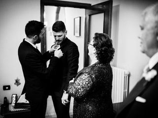 Le nozze di Valeria e Francesco 1